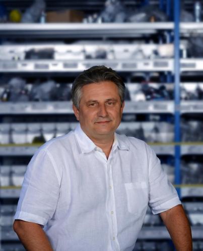Ing. Rainer Raab